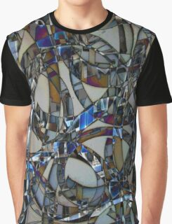 Kaleidoscope #14 Graphic T-Shirt