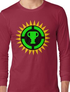 The Game Theorists - Game Theory T-Shirt Long Sleeve T-Shirt
