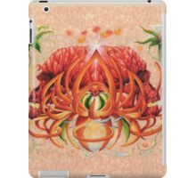 Conjoined Fruit iPad Case/Skin