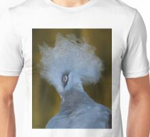 He calls her sleeping beauty Unisex T-Shirt