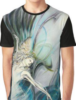 """Abandon"" Graphic T-Shirt"