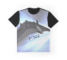 F-302 Graphic T-Shirt