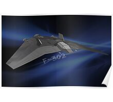 F-302 Poster