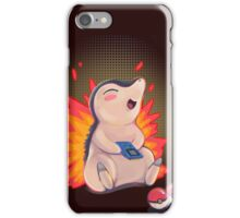 Cynda Gamer iPhone Case/Skin