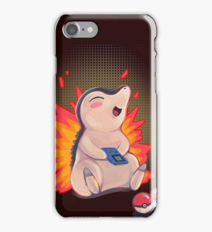 Cynda Gamer iPhone Case/Skin