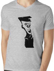 brother oaf Mens V-Neck T-Shirt