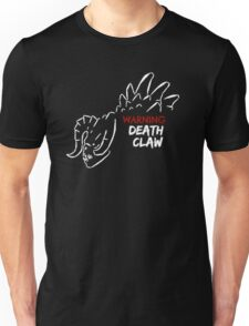 Warning known to all... Unisex T-Shirt