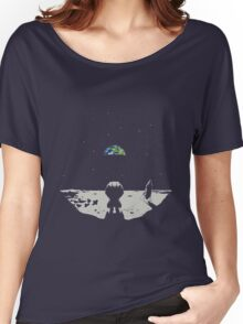 Kerbal's Space Women's Relaxed Fit T-Shirt
