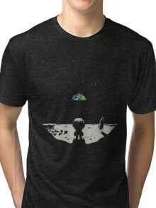 Kerbal's Space Tri-blend T-Shirt