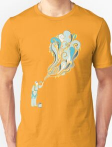The Little Prince Grows Up T-Shirt