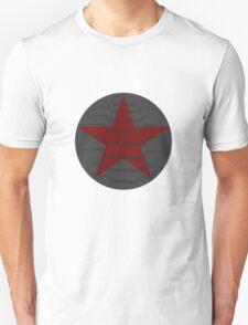 Winter Soldier Arm Symbol T-Shirt
