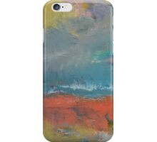 Misty iPhone Case/Skin