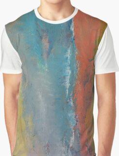 Misty Graphic T-Shirt