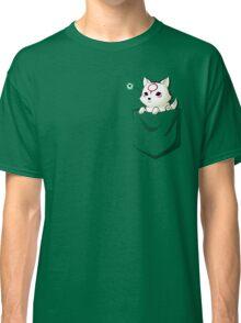 Celestial Pocket Classic T-Shirt