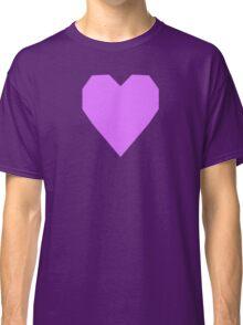 Heliotrope  Classic T-Shirt