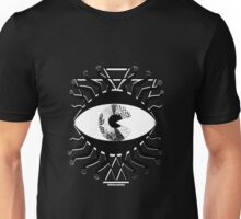 An Eye to See All but Maybe Not That  Unisex T-Shirt