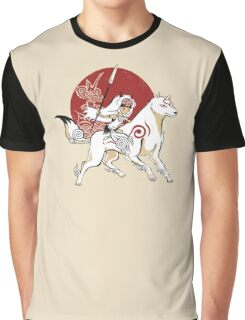 Monokami Graphic T-Shirt