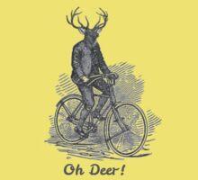 Oh Deer! Baby Tee