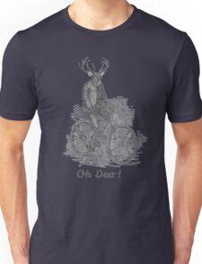 Oh Deer! Unisex T-Shirt