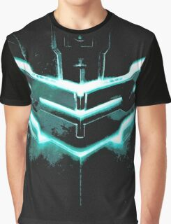 Dead Space - Isaac Clarke Graphic T-Shirt