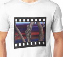 Run From The Grumpy Tree Unisex T-Shirt