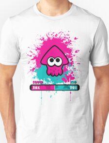Kid or Squid Splatoon Unisex T-Shirt