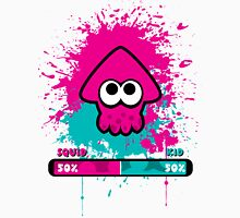 Kid or Squid Splatoon Unisex T-Shirt