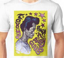 Tokyo Rock-A-Billy Club Unisex T-Shirt