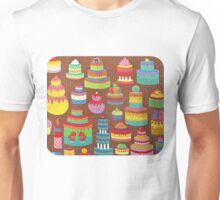 Have Your Cake and Eat It Too Unisex T-Shirt