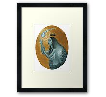 Within You Framed Print