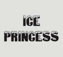 Ice Princess by StudioN
