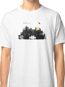 City Moonrise Classic T-Shirt