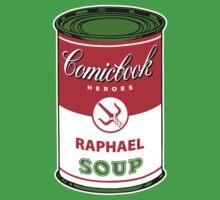 Raph Soup by stationjack