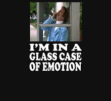 Anchorman - I'm In A Glass Case Of Emotion Unisex T-Shirt