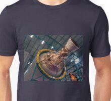Apollo Third Stage Saturn V Rocket Unisex T-Shirt