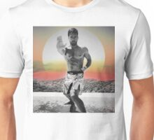 Lyoto Machida  Unisex T-Shirt