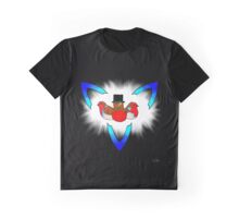 Triforce Robins Graphic T-Shirt