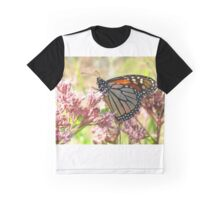 Monarch lullaby Graphic T-Shirt