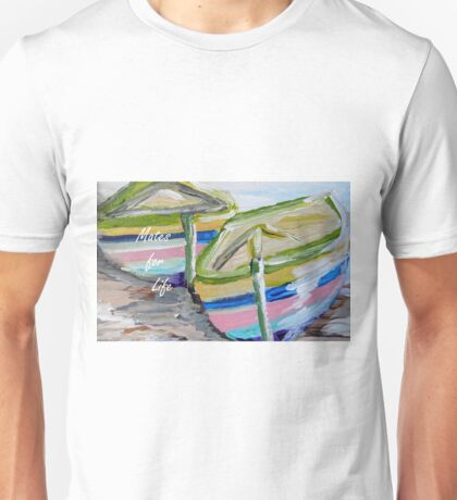 Mates for Life Unisex T-Shirt