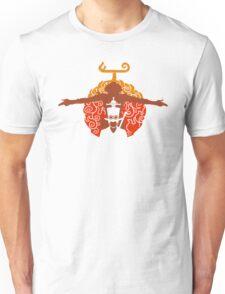 The Eater Of Fire Devil Unisex T-Shirt