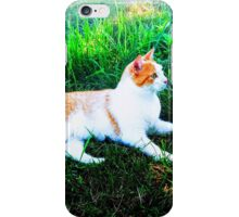 Chillin' Charlie iPhone Case/Skin