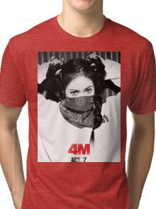 Hyuna - Hate Tri-blend T-Shirt