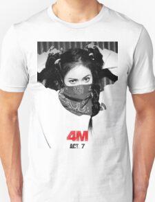 Hyuna - Hate Unisex T-Shirt