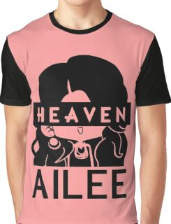 Ailee Heaven Graphic T-Shirt