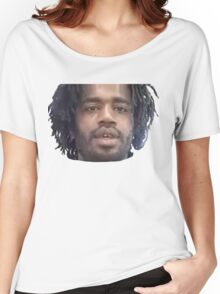 Death Grips - MC Ride (Noided Face) Women's Relaxed Fit T-Shirt