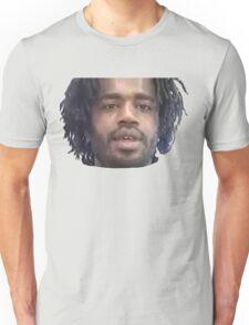 Death Grips - MC Ride (Noided Face) Unisex T-Shirt