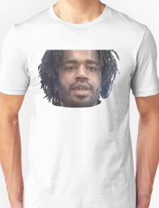Death Grips - MC Ride (Noided Face) T-Shirt