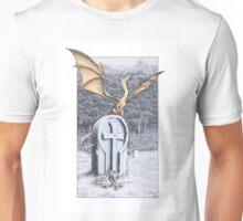 An Appointment Kept Unisex T-Shirt