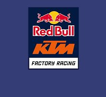 KTM Factory Racing Unisex T-Shirt