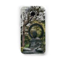 Zen Garden Samsung Galaxy Case/Skin